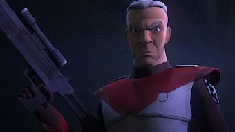Imperial Supercommandos