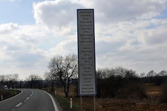 Photo: Styria wita w 25 językach
