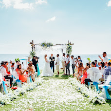 Wedding photographer Xang Xang (XangXang). Photo of 20.12.2017