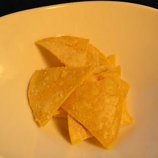 Healthy Tortilla Snacks Recipes