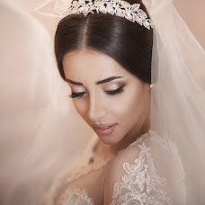 Wedding photographer Leyla Popova (Leyla). Photo of 04.10.2016