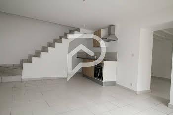 Maison 3 pièces 64,95 m2