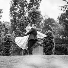 Wedding photographer Eugene Tkach (tkachphoto). Photo of 17.08.2016