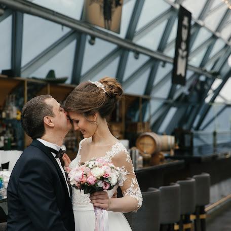 Wedding photographer Kseniya Emelchenko (KsEmelchenko). Photo of 06.02.2018