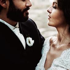 Wedding photographer Walter maria Russo (waltermariaruss). Photo of 18.09.2018