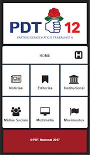 PDT Nacional - náhled