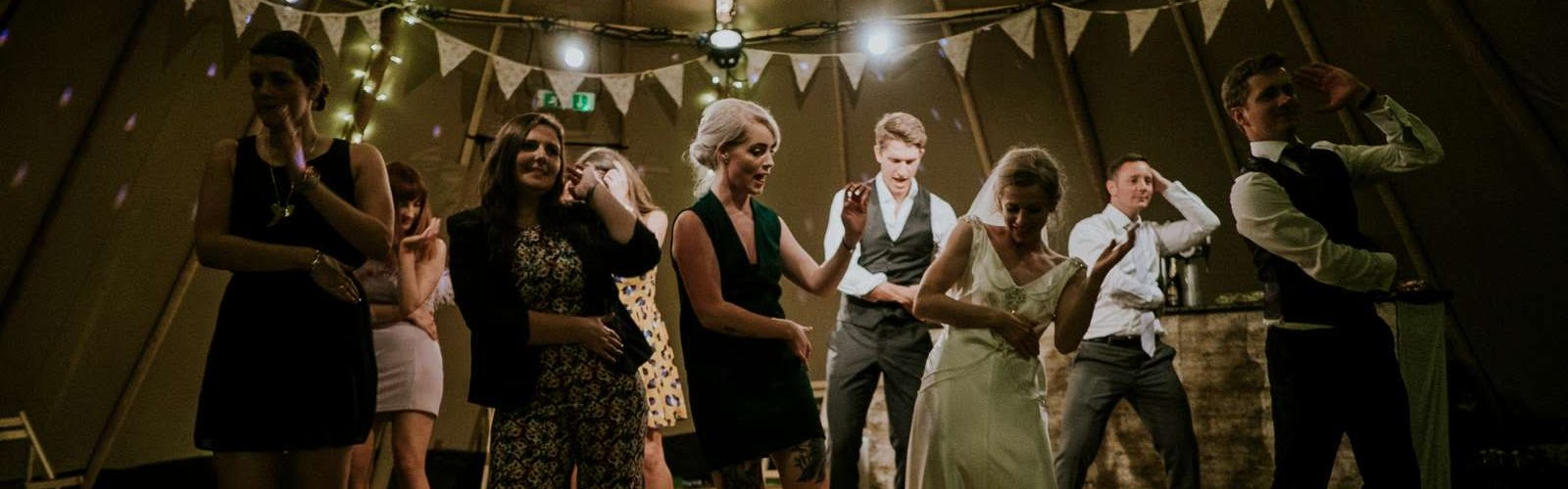 Wedding DJ For Hire In London | Platinum Disco