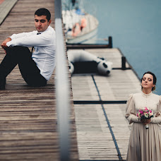 Wedding photographer Sergey Tinyakov (tinyakov). Photo of 28.09.2014