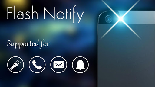 Flash Notify