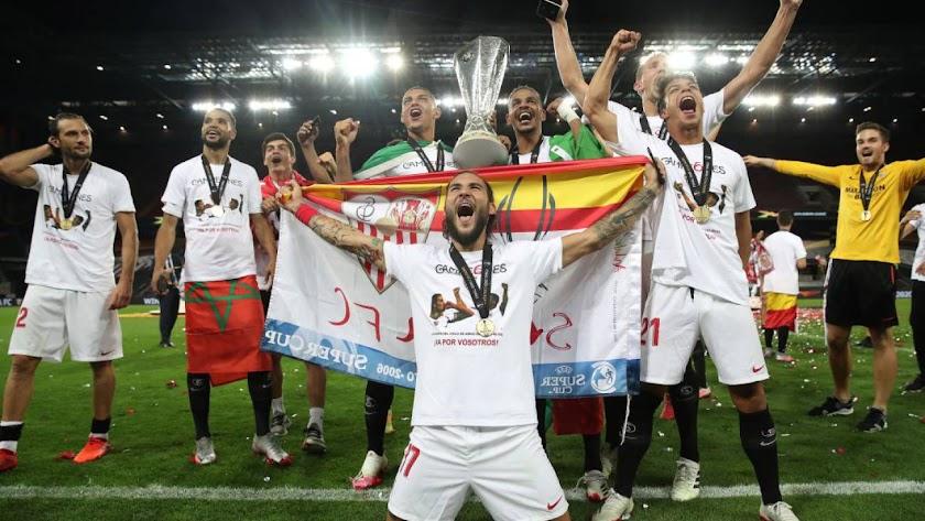 Bayern de Munich y Sevilla se enfrentarán el 24 de septiembre en Budapest.