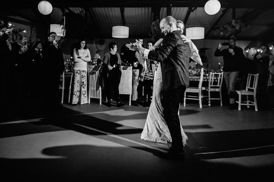 Fotógrafo de casamento Ruan Redelinghuys (ruan). Foto de 28.10.2019