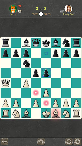 Chess Origins - 2 players 1.1.0 screenshots 3