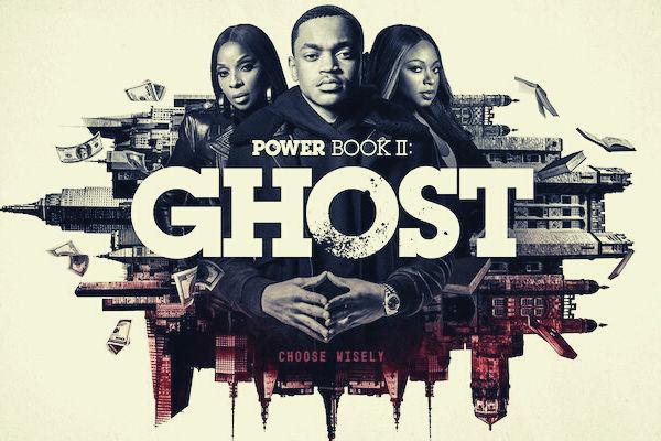 Power Book II: Ghost Season 1 (Part 2) poster