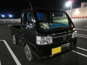 アクティトラックのカスタム事例画像 tomoryu787さんの2020年04月23日15:42の投稿