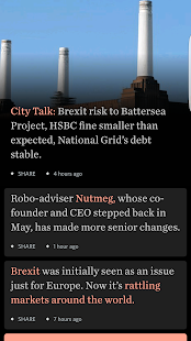 City by WSJ- screenshot thumbnail