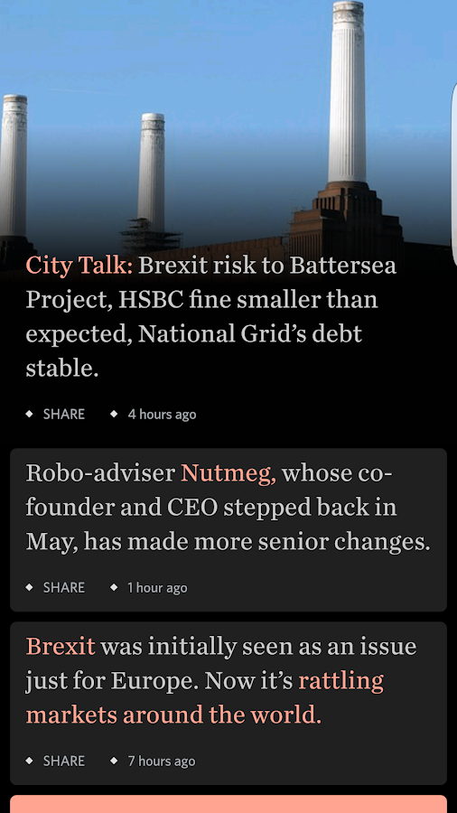 City by WSJ- screenshot