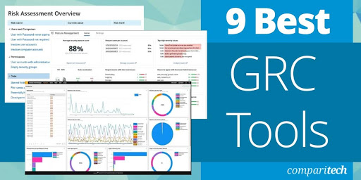 9 Best GRC Tools for 2021