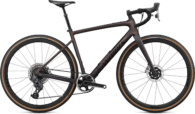 Specialized Diverge S-Works 2021