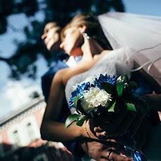 Svatební fotograf Anatoliy Isaakov (IsakovAnatoliy1). Fotografie z 18.08.2015