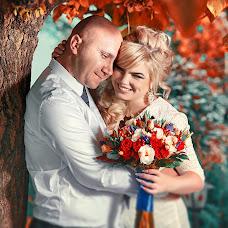 Wedding photographer Andrey Gayduk (GreatSnake). Photo of 06.04.2018