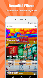 VivaVideo - Video Editor & Photo Movie APK screenshot thumbnail 6