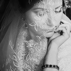 Wedding photographer Darya Semenova (DashaSemenova). Photo of 29.09.2014