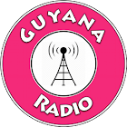 Guyana Radio icon