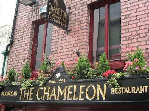 Photo Chameleon Restaurant