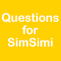 Questions for SimSimi icon