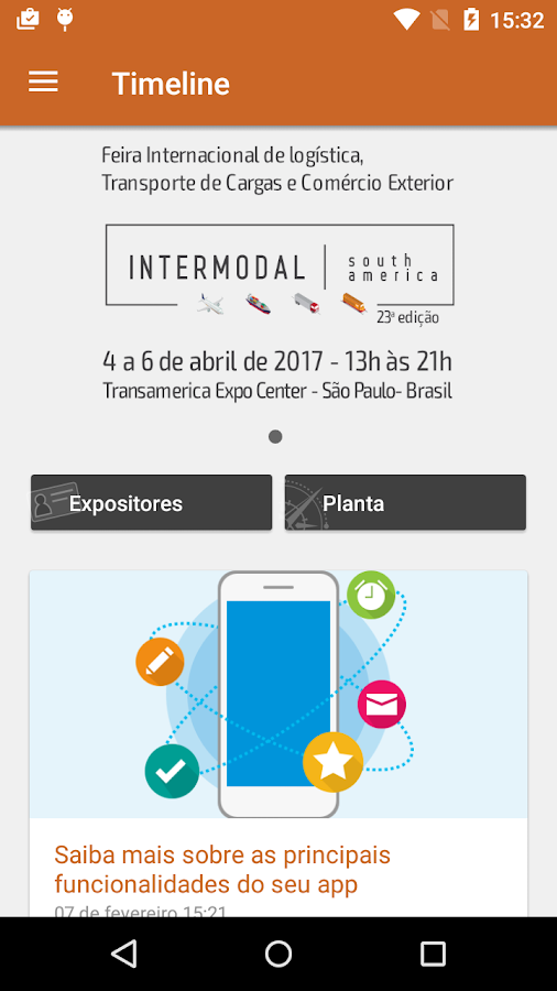 Intermodal- screenshot