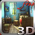 Art Alive 3D Free lwp icon
