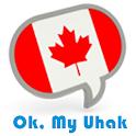 Ok My Uhak icon