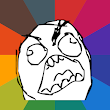 Ffuuu - Rage Comic Maker icon
