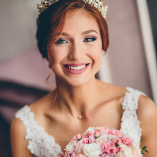 Wedding photographer Ruslan Taziev (RuslanTaziev). Photo of 01.03.2018