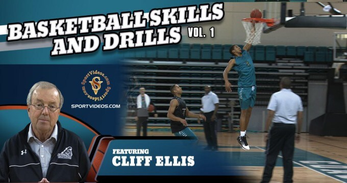 Online Basketball Skills And Drills Vol. 1 Course by Simpliv
