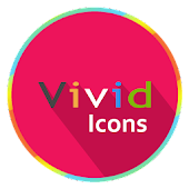 *Deprecated* Vivid Icon Set