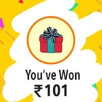 Scratch And Win Cash - Original App