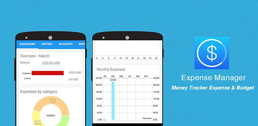 expense manager money tracker expense budget apps on google play