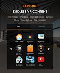 screenshot of Fulldive VR - Virtual Reality