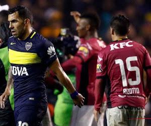 ? Argentine : Le club de Carlos Tevez remporte son 33ème titre