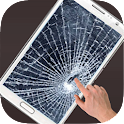 Broken Screen - Cracked Screen icon