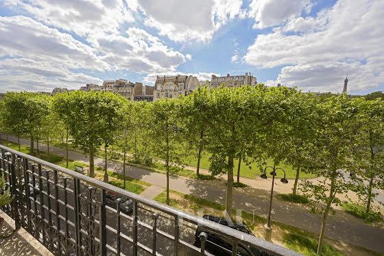 Vente appartement 8 pièces 250 m2