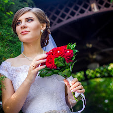 Wedding photographer Roman Lineckiy (Lineckii). Photo of 25.07.2017