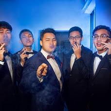 Wedding photographer Hui Hou (wukong). Photo of 06.03.2017