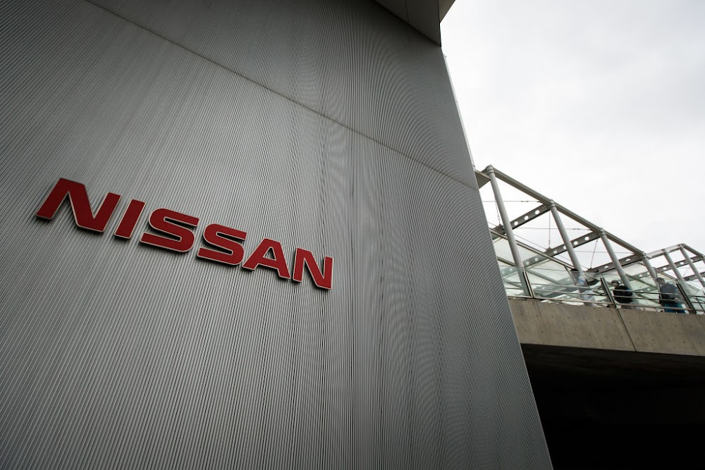 Japan's export credit agency to lend $2bn to Nissan for US sales financing