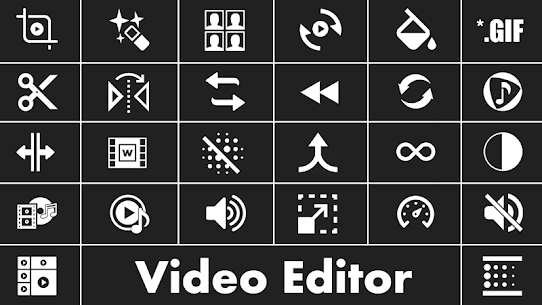 Video Editor With Music 1