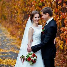 Wedding photographer Natalya Kuzmina (inpoint). Photo of 12.03.2018
