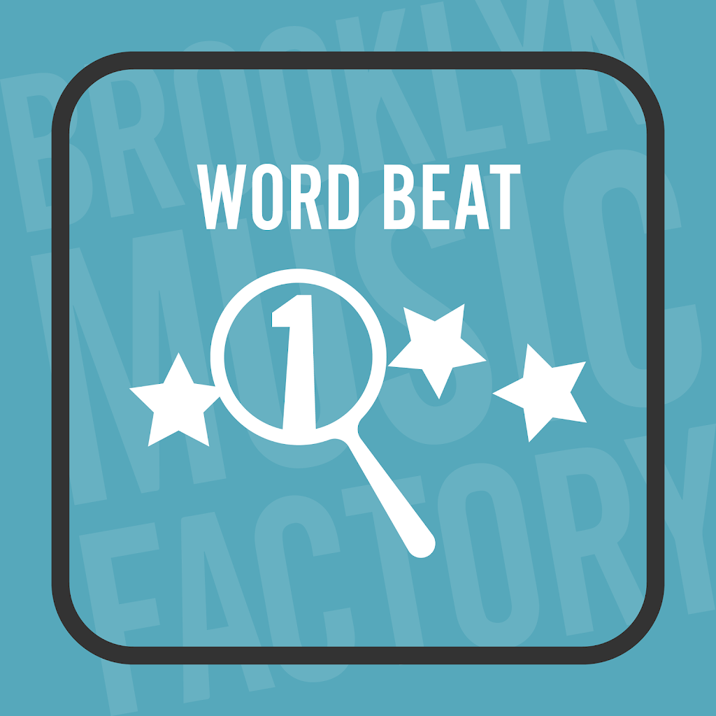 big music games word beat