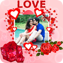 Love Photo Frame : Love Photo Editor icon