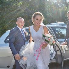 Wedding photographer Dmitriy Kondratenko (DiLeKo). Photo of 23.10.2018